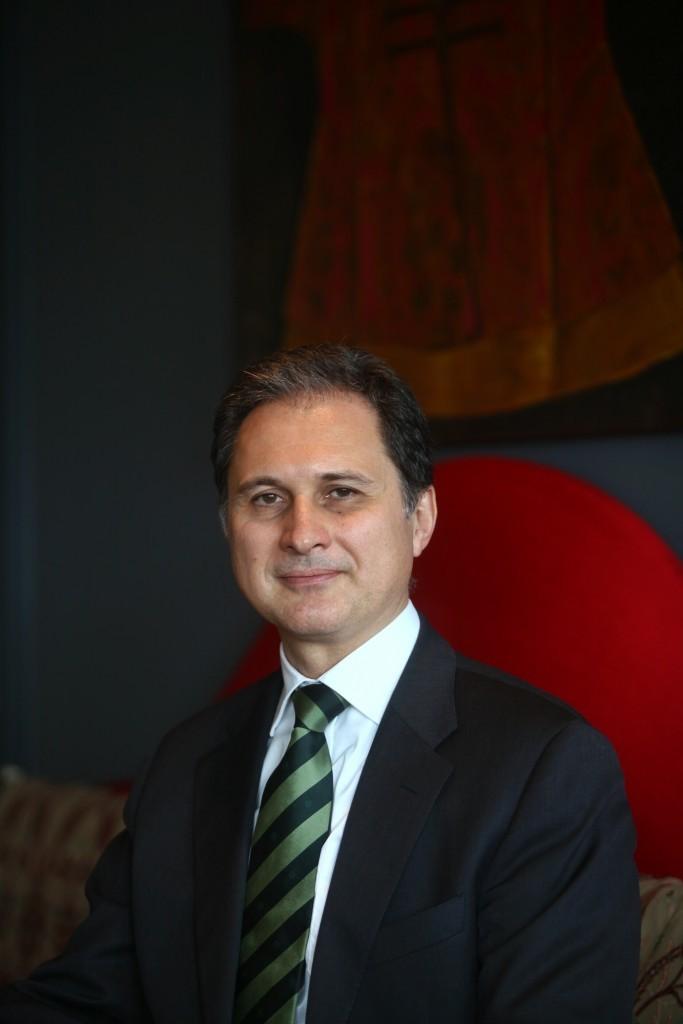 ÇEVKO Genel Sekreteri Mete İmer