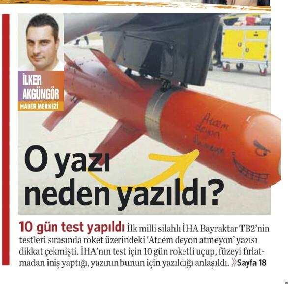 19 Aralık 2015 Vatan Gazetesi 1. sayfa