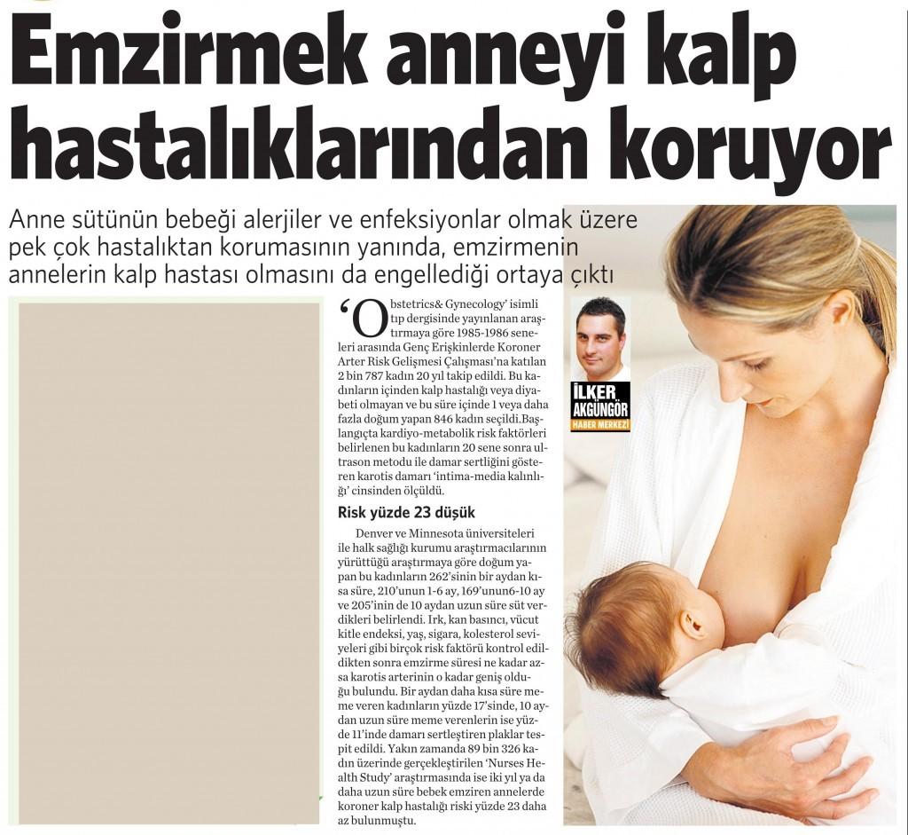 24 Ağustos 2015 Vatan Gazetesi 4. sayfa