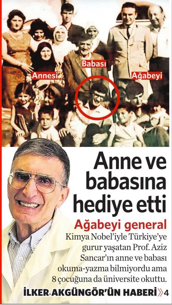 9 Ekim 2015 Vatan Gazetesi 1. sayfa