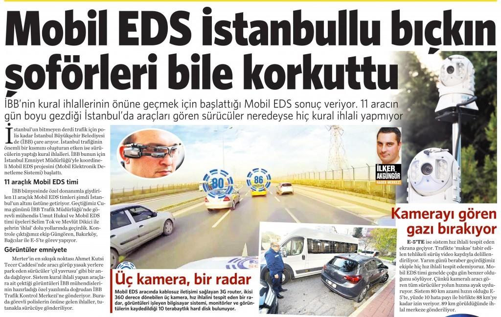 7 Aralık 2015 Vatan Gazetesi 4. sayfa