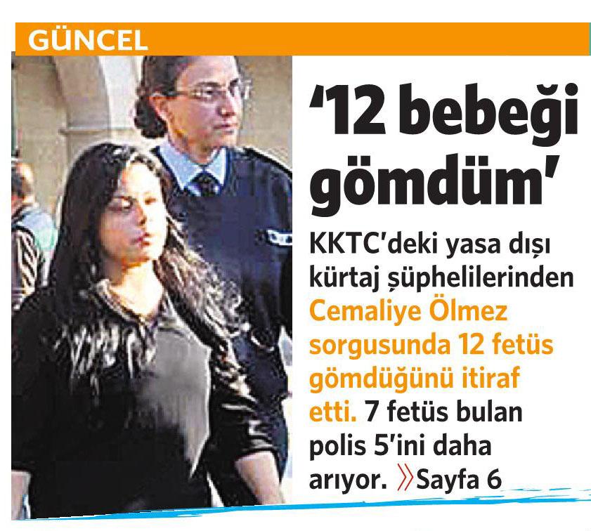 2 Mart 2016 Vatan Gazetesi 1. sayfa
