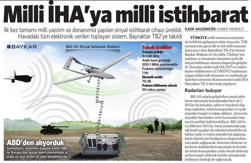 3 Mart 2016 Vatan Gazetesi 12. sayfa
