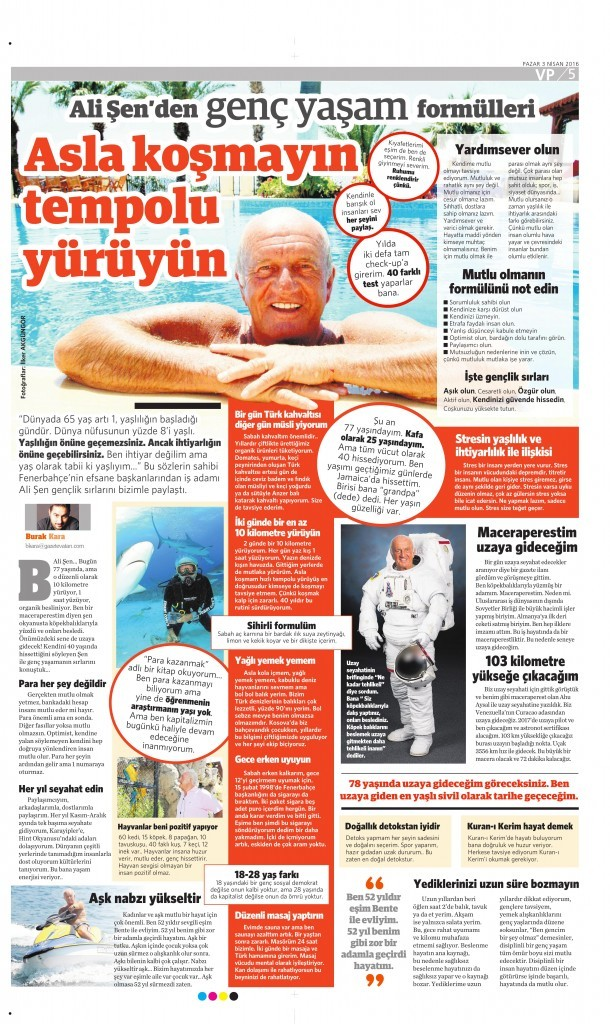 3 Nisan 2016 Vatan Pazar 1. sayfa