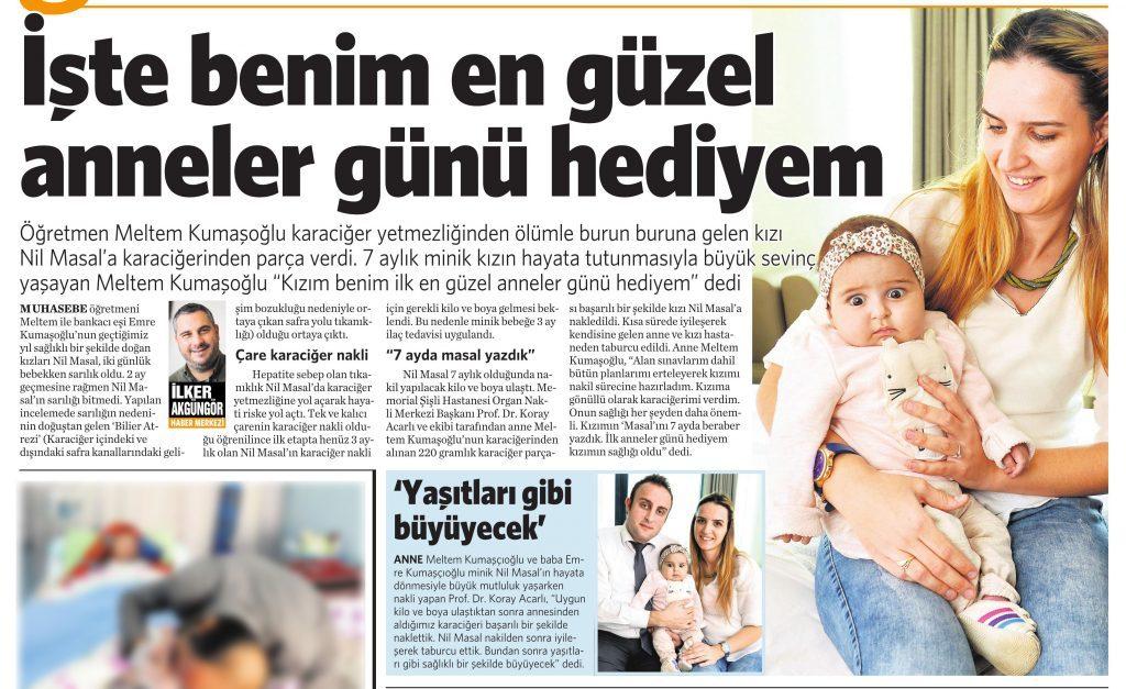 8 Mayıs 2016 Vatan Gazetesi 4. sayfa