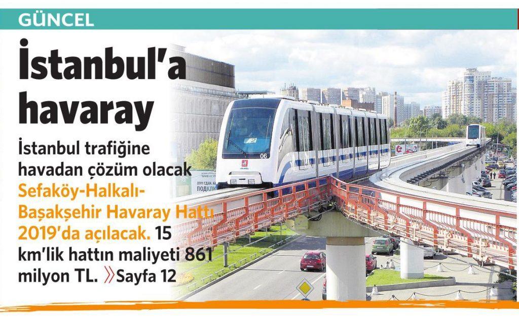 13 Mayıs 2016 Vatan Gazetesi 1. sayfa