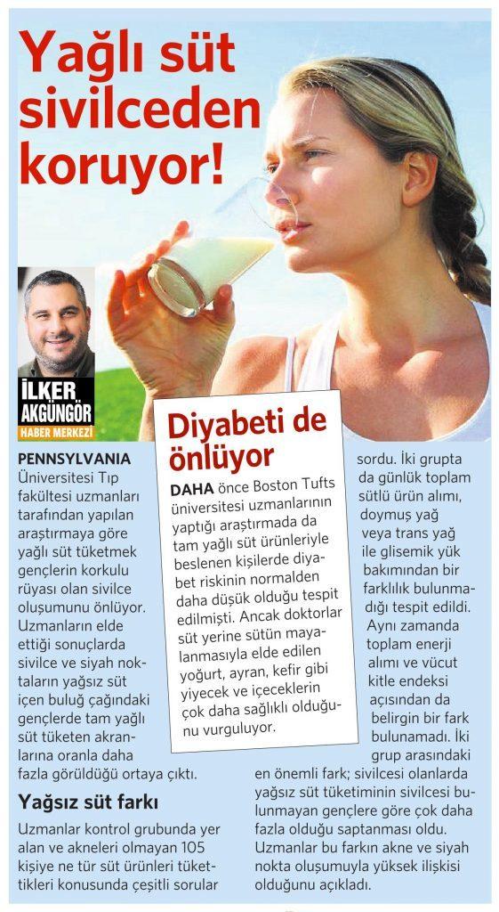 27 Haziran 2016 Vatan Gazetesi 2. sayfa