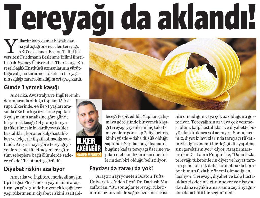 3 Temmuz 2016 Vatan Gazetesi 4. sayfa