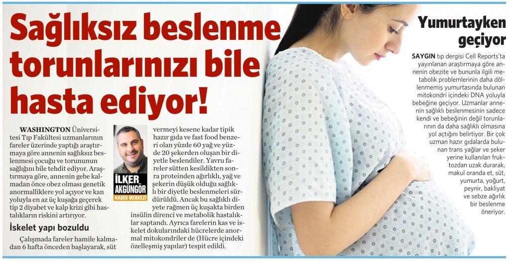 7 Temmuz 2016 Vatan Gazetesi 4. sayfa