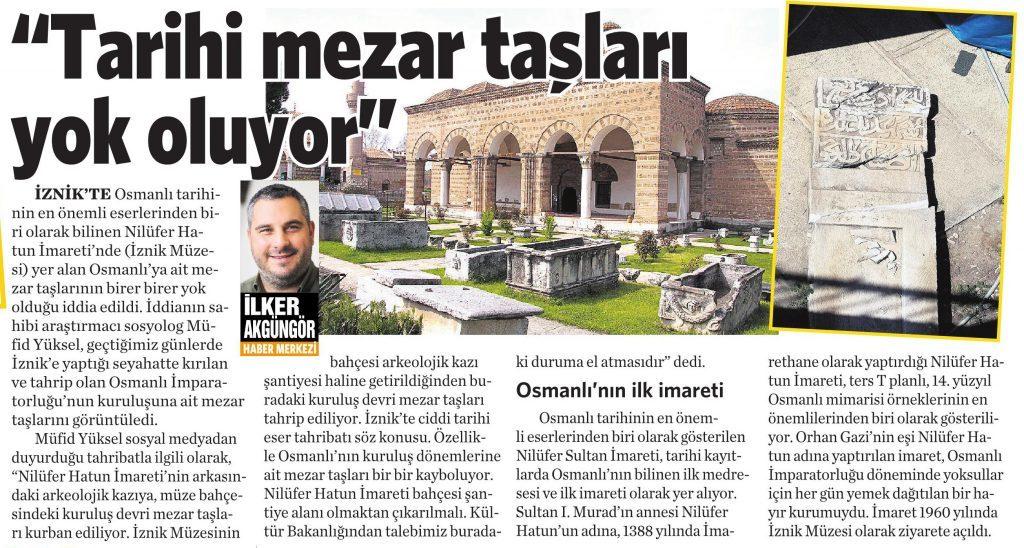8 Temmuz 2016 Vatan Gazetesi 2. sayfa
