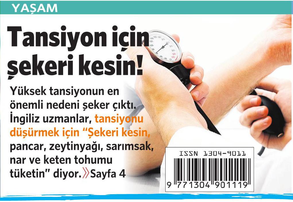 10 Ağustos 2016 Vatan Gazetesi 1. sayfa