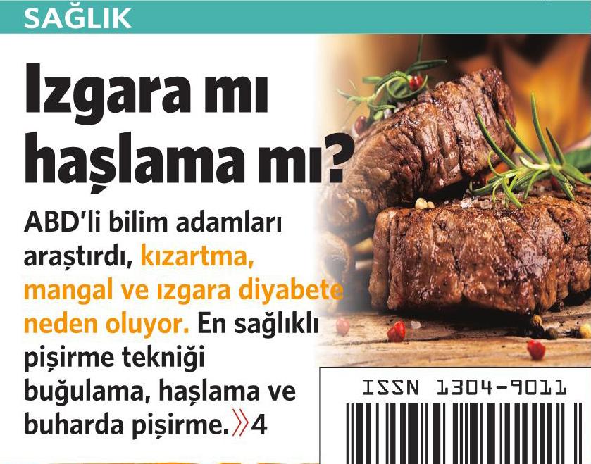 18 Eylül 2016 Vatan Gazetesi 1. sayfa
