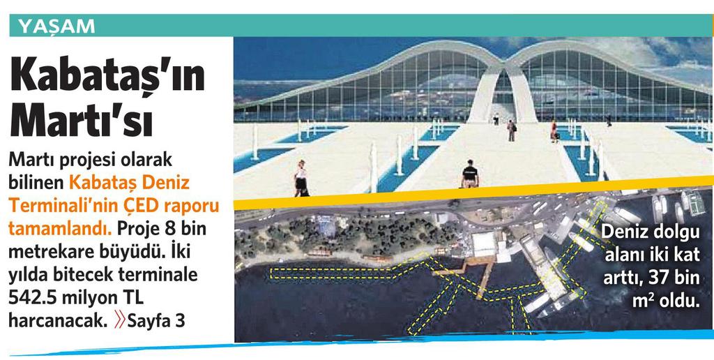 25 Ekim 2016 Vatan Gazetesi 1. sayfa