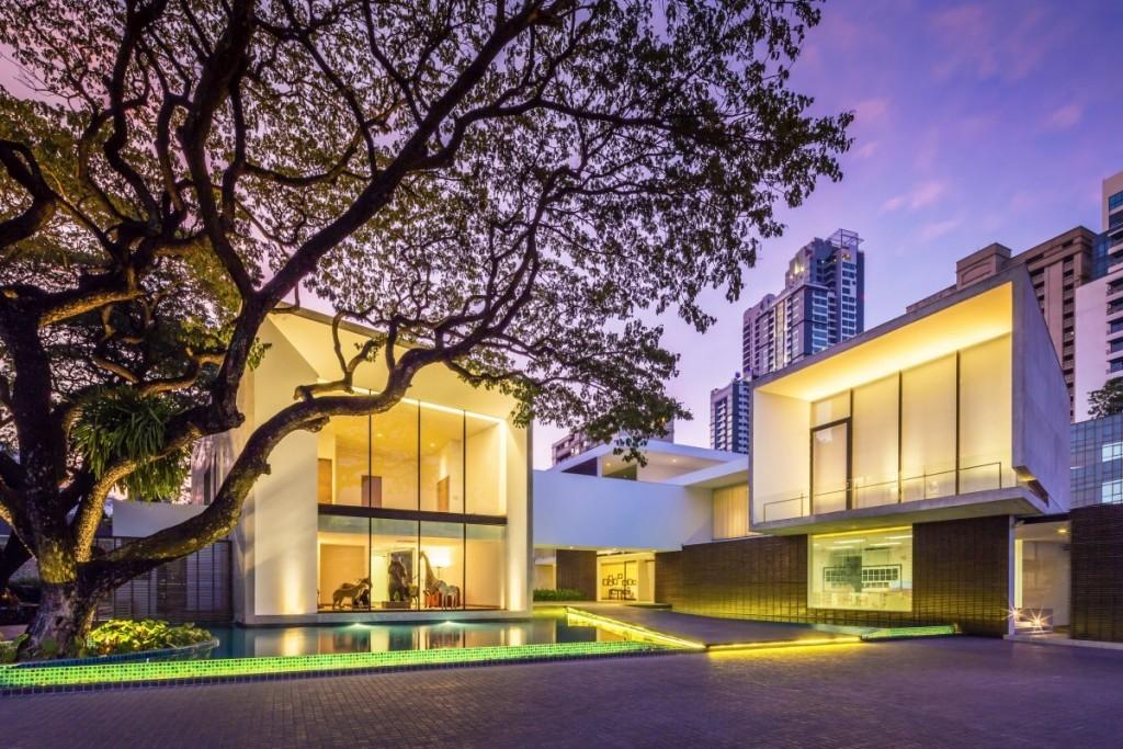 Bangkok Uluslararası Ivy Bound Okulu