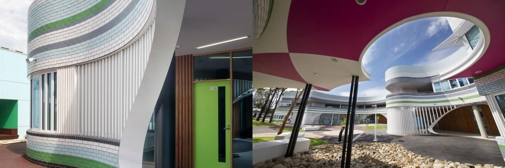 Avustralya, Niddrie Penleigh ve Essendon Gramer Okulu