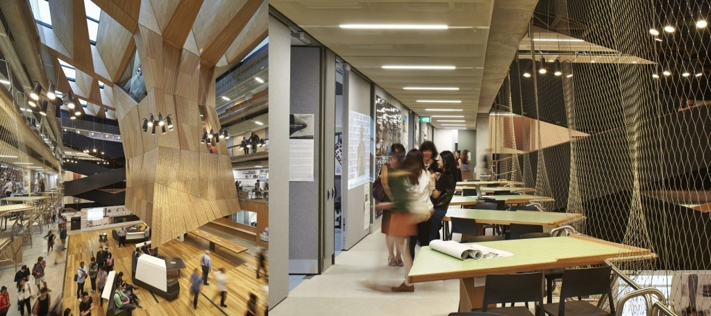 Melbourne Tasarım Fakültesi